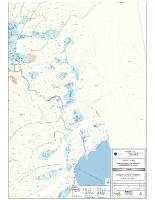 CCLA – Mise à jour de la cartographie sur la commune de Nances