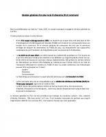 Révision générale PLU – ARTICLE 2